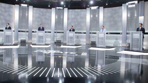 Los cálculos que no salen: datos económicos incorrectos que se dieron en el debate