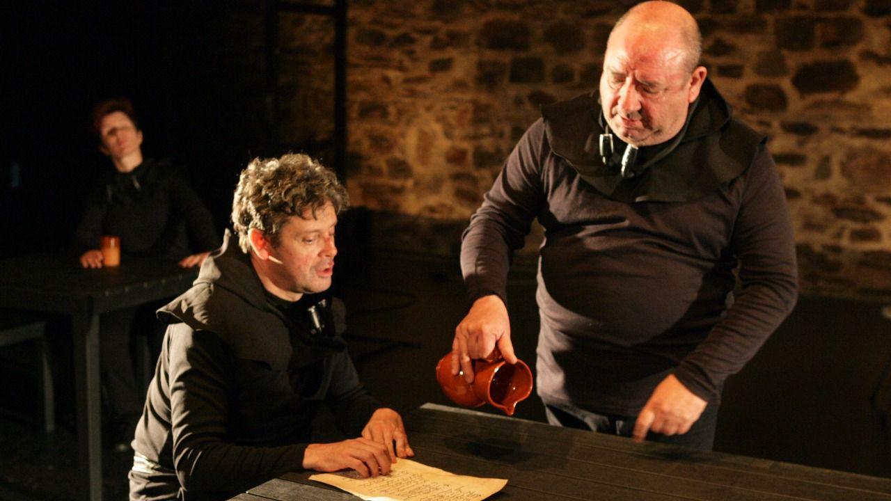 El grupo teatral La Ruina nos presenta el Don Juan más especial en una función solidaria (vídeo con un divertido trailer de la obra)) - Diariocrítico.com