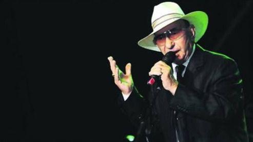 El 'eterno' y romántico Nicola di Bari nos regala tres próximas actuaciones en España (vídeo)