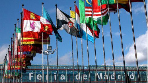 IFEMA trabaja a contrarreloj en la organización de la Cumbre Mundial del Clima