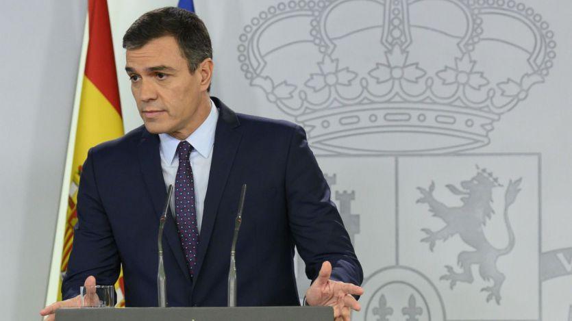 La Asociación de Fiscales reprende a Sánchez por presumir de controlar al Ministerio Fiscal