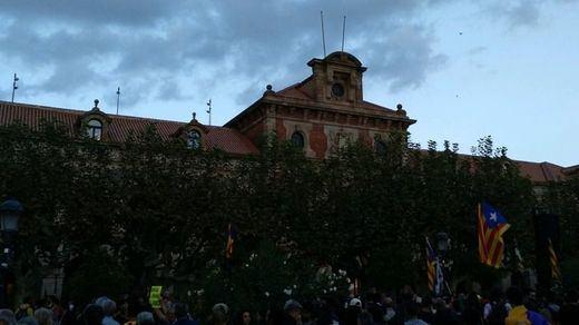 Nuevas revelaciones sobre la 'Operación Judas': plan de asalto al Parlament , 'CNI catalán', 'Lisa' y 'Gandalf'