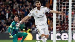Los números de Benzema, actualizados: 237 goles con el Real Madrid