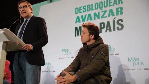 Errejón también ficha a Juan Torres, el que fuera el 'economista' de cabecera en los inicios de Podemos