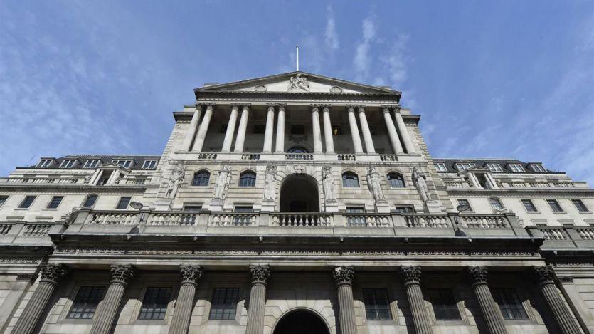 Día clave en el BoE