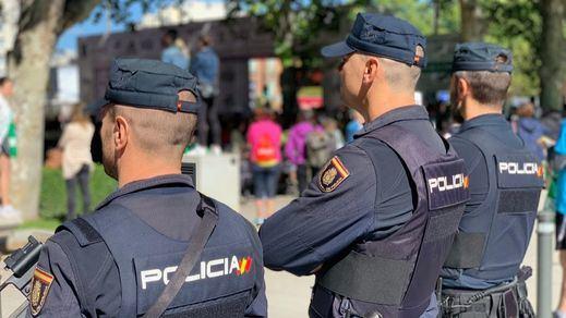 Policías nacionales denuncian que no podrán votar el 10-N por estar en Cataluña