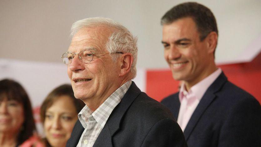 Borrell defiende a Sánchez: 'La Fiscalía tiene autonomía, pero no es independiente'
