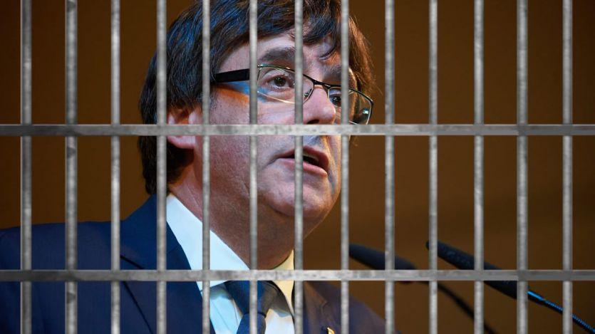 Sánchez matiza sus palabras sobre la Fiscalía y Puigdemont le insta a rectificar