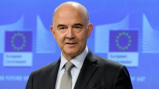 La Comisión Europea aumenta el riesgo de desaceleración para España
