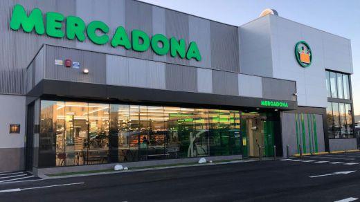 Mercadona inaugura una nueva tienda eficiente en Alcobendas (Madrid)