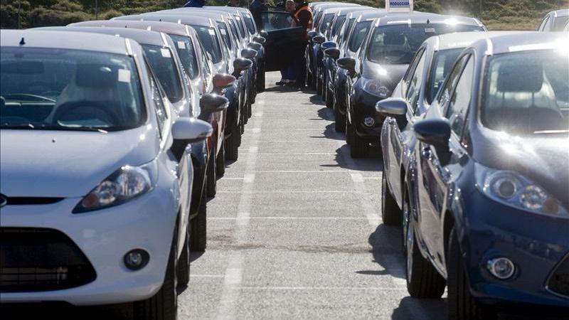 Entre enero y septiembre se han firmado más de 500.000 pólizas de seguro de vehículos nuevas