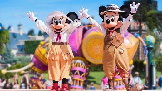 Resuelto el misterio: Disney + estará disponible en España en marzo