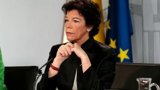 Moncloa busca impugnar la resolución de Vox, PP y Cs para ilegalizar partidos independentistas