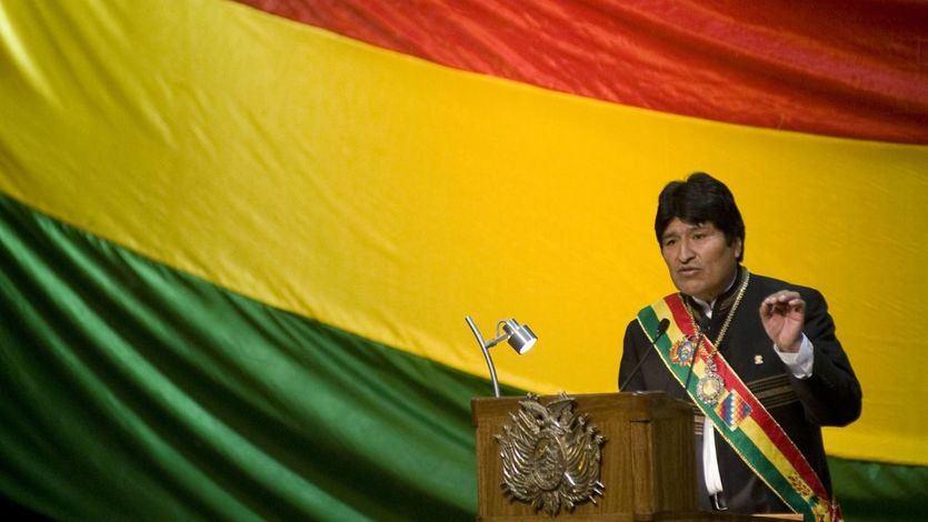 Evo Morales convoca nuevas elecciones por las sospechas de fraude