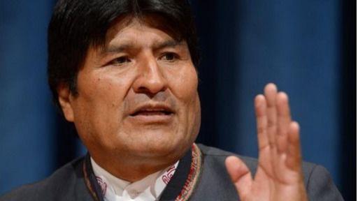 Evo Morales dimite como presidente de Bolivia tras una 'petición' de las Fuerzas Armadas
