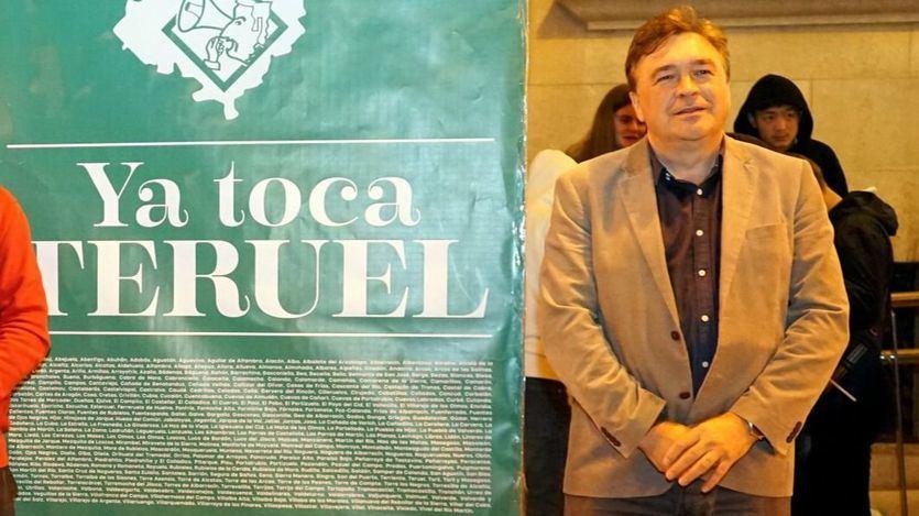 Teruel Existe, otro partido que desbloqueará: qué harán los partidos minoritarios