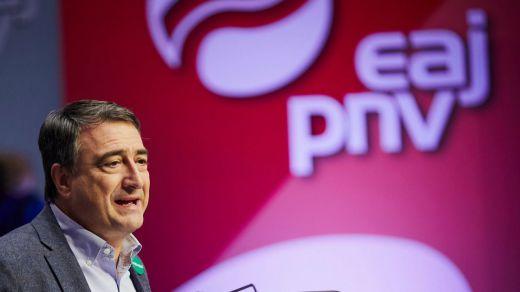El 10-N en Euskadi: PNV y Bildu sonríen tras la repetición electoral
