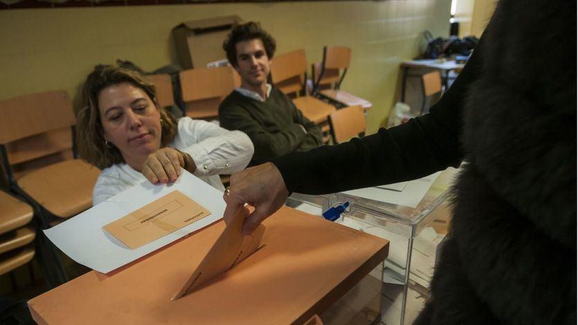 Voto a voto: España no es de derechas, pese al auge de Vox y el crecimiento del PP