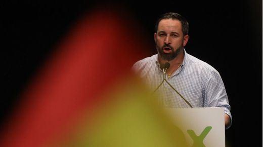 La respuesta de Twitter al triunfo de Vox en Murcia