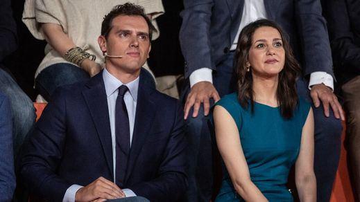 La cúpula de Ciudadanos se cierra a la opción con más pegada: Inés Arrimadas