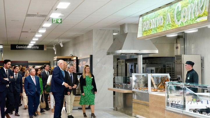 Mercadona donará diariamente productos al Comedor Social San Juan de Dios (Ciempozuelos) y a la Fundación Padre Garralda Horizontes Abiertos de Madrid - Diariocrítico.com