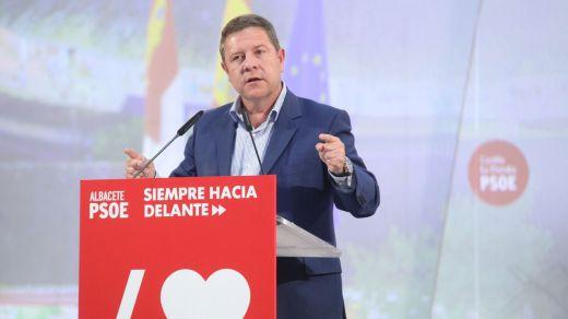 El PSOE ganó con amplio margen las elecciones generales en Castilla-La Mancha