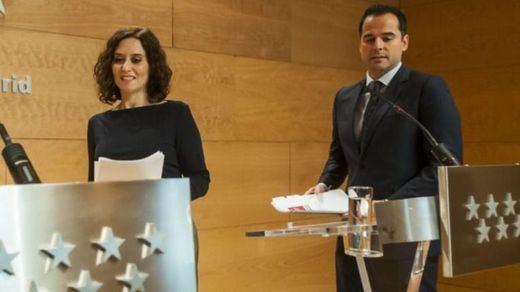 Madrid suspende sine díe la apertura de nuevas casas de apuestas