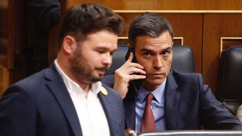 ERC o Cs tienen la llave de la investidura pero siguen las dudas sobre la gobernabilidad