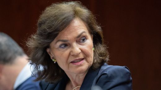 Sánchez impondrá que haya 3 vicepresidentes: Calvo, Calviño e Iglesias