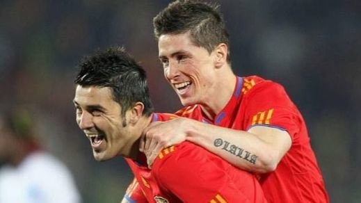 David Villa dice adiós al fútbol al final de esta temporada tras una carrera llena de éxitos y récords