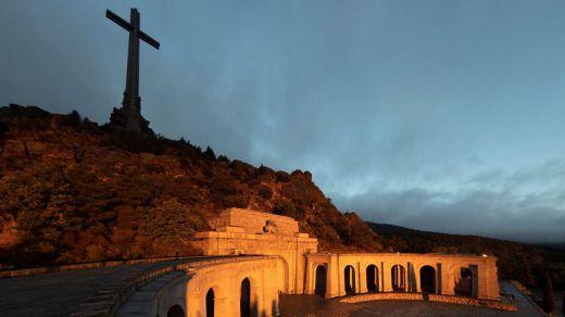 Luz verde a la exhumación de 31 víctimas de la Guerra Civil en el Valle de los Caídos