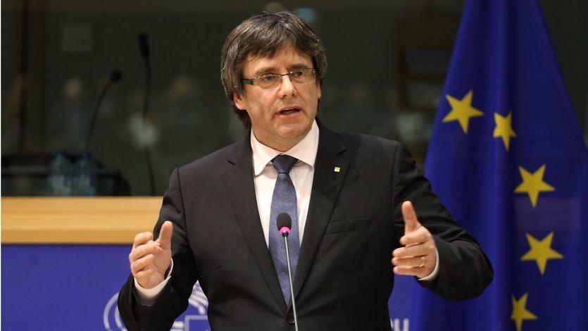 El Supremo 'invita' a Puigdemont a venir a España para analizar el alcance de la inmunidad que establezca el TJUE