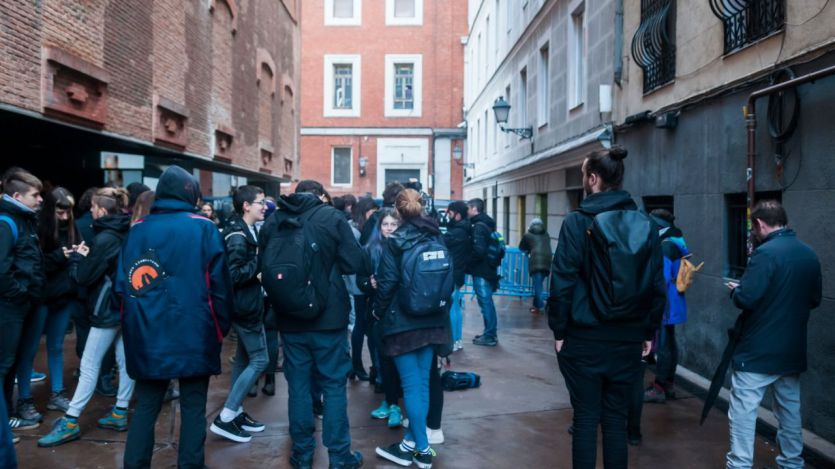 Almeida desaloja otro centro social: cae 'La Ingobernable' en el centro de Madrid
