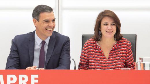 Consulta a la militancia y ronda de contactos con los partidos: los pasos del PSOE hacia la investidura