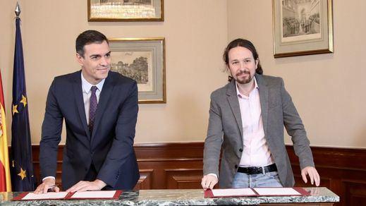 El calendario de la investidura: Sánchez quiere formar Gobierno antes de Navidad