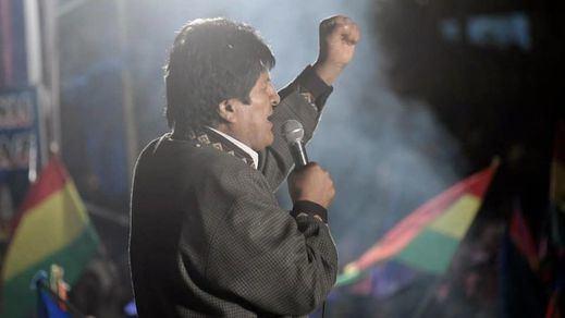 El balance de 13 años de Evo Morales en el Gobierno de Bolivia: mentiras y bulos económicos