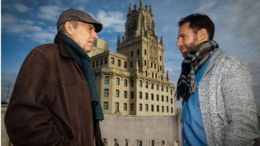 Los legendarios jazzman Ben y Leo Sidran visitan de nuevo 'su' Café Central (vídeo)