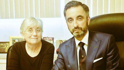Ponsatí queda en libertad en Escocia mientras el juez decide sobre su extradición
