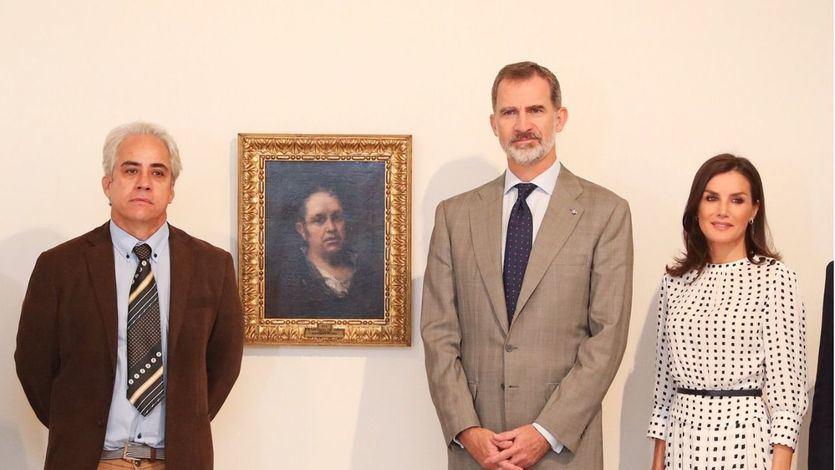 Felipe VI se reúne con Raúl Castro antes de abandonar Cuba