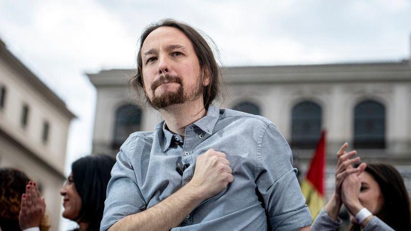 Pablo Iglesias se disculpa ante sus bases: desde el Gobierno no podrá ser tan de 'izquierdas'