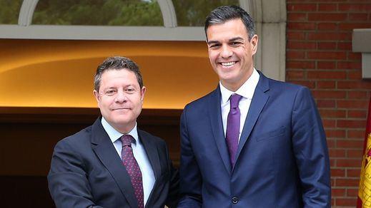 Page aprueba el pacto de Sánchez con Podemos pero reconoce: 'A mí me quitó el sueño gobernar con ellos'