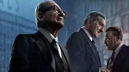 'El Irlandés' de Scorsese, la nueva bomba para la cartelera tras el boom del 'Joker'
