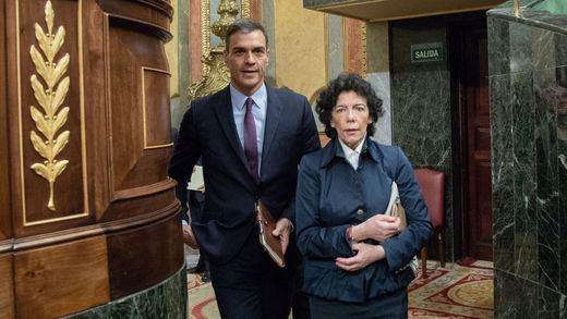 Moncloa defiende el acuerdo con Podemos: