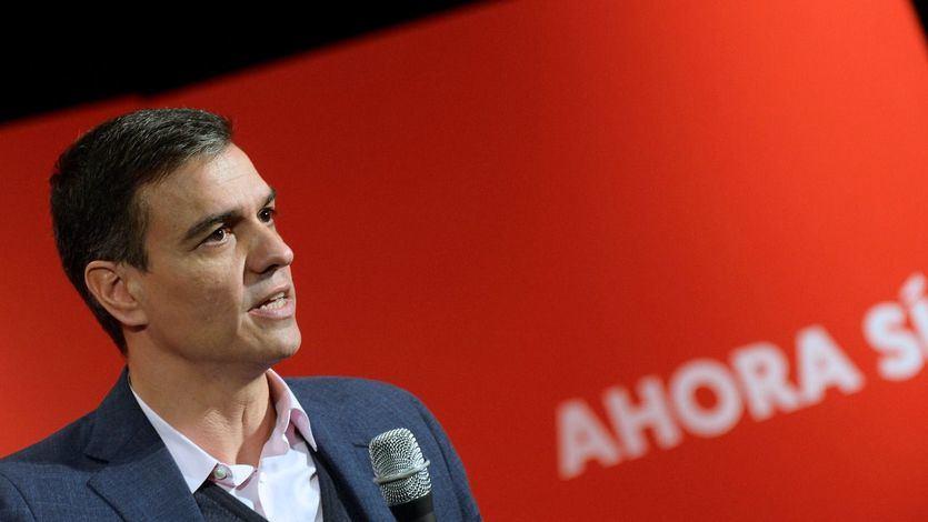Sánchez pide por carta a sus bases que refrendan el acuerdo con Podemos prometiendo un gobierno cohesionado en Economía y Cataluña