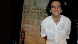 Se cumplen 20 años de la muerte de Enrique Urquijo