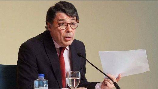 El juez propone juzgar a Ignacio González en el 'caso Lezo' por malversación y fraude en la compra de Emissao