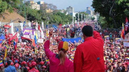 La Audiencia Nacional extradita a EEUU al general venezolano Hugo Carvajal