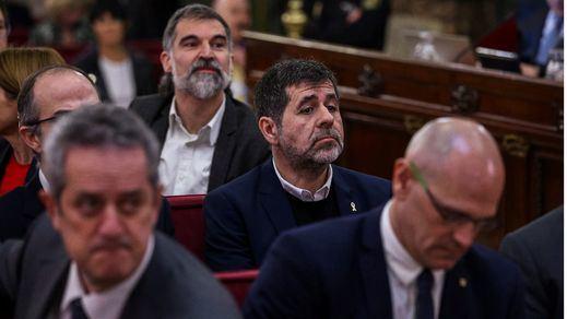 Amnistía Internacional reclama la liberación de los 'Jordis' y carga contra la condena por sedición en el procés