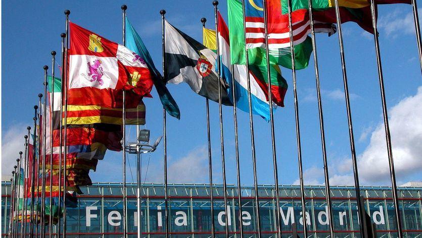 Banderas IFEMA