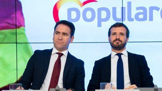 El PP tira de hemeroteca y lanza la campaña: 'SánchezERESresponsable'